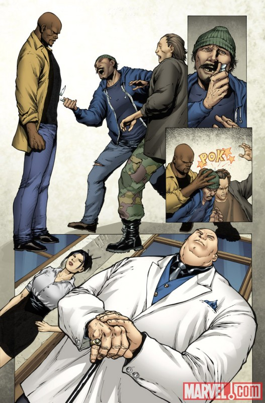 SLAND_2_PREVIEW2 First Look At SHADOWLAND #2