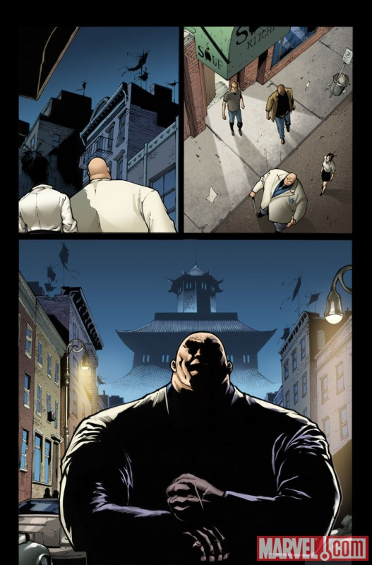 SLAND_2_PREVIEW4 First Look At SHADOWLAND #2