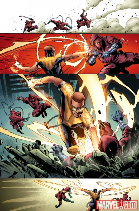 SLPM_1_Preview3 First Look At SHADOWLAND: POWER MAN #1