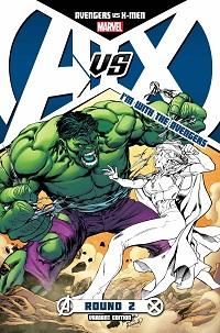 STK466754 ComicList: Marvel Comics for 04/18/2012