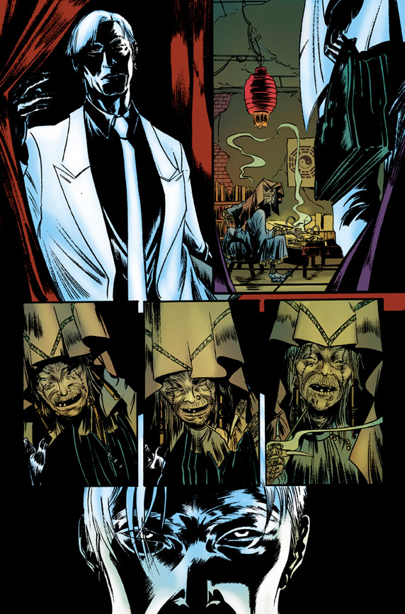 SpiderIsland_CloakAndDagger_1_Preview4 First Look at SPIDER-ISLAND: CLOAK AND DAGGER #1
