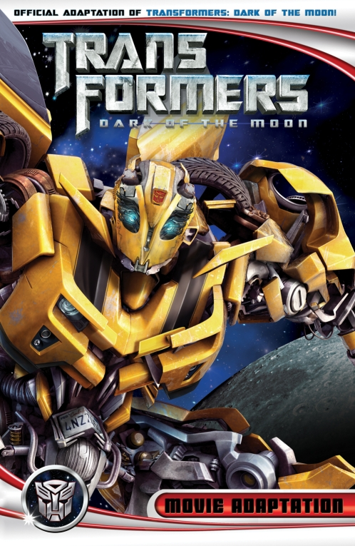 TF3_adapt_TPB IDW offers first taste of TRANSFORMERS: DARK OF THE MOON