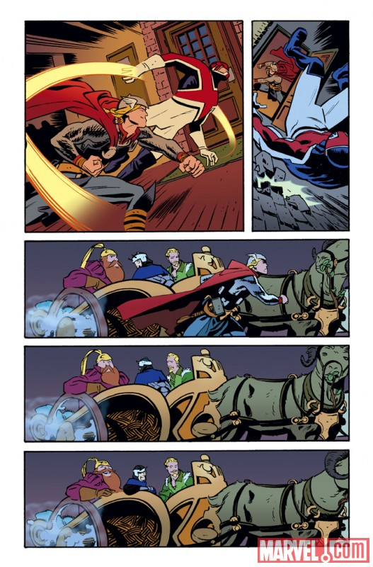 THORMA_4_PREVIEW5 First Look At THOR: THE MIGHTY AVENGER #4