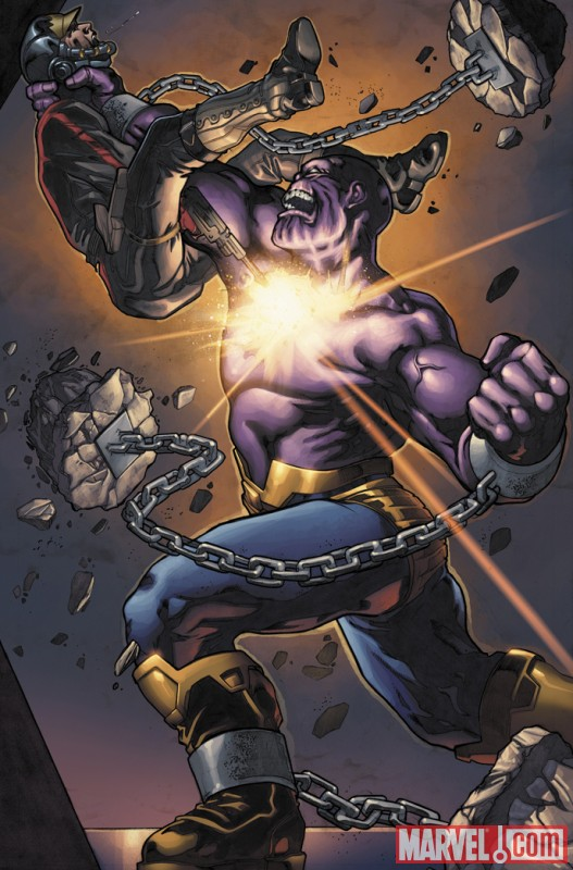 TTI_1_sp THANOS IMPERATIVE titles sell out