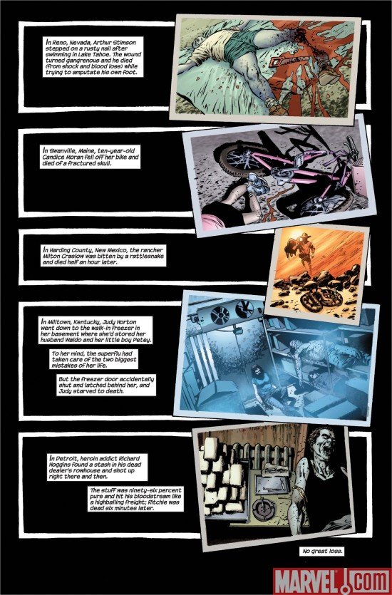 TheStand_AN_04_Preview2 The Stand: American Nightmares #4 Preview