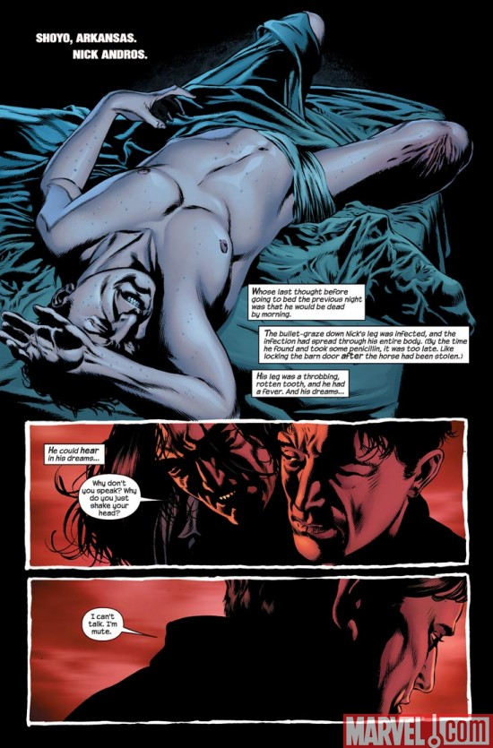 TheStand_AN_05_Preview1 Preview The Stand: American Nightmares #5