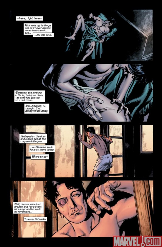 TheStand_AN_05_Preview5 Preview The Stand: American Nightmares #5