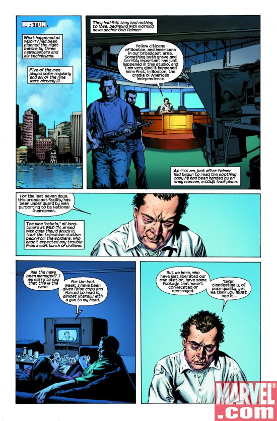 TheStand_CaptainTrips_05_Preview6 The Stand Captain Trips #5 Preview