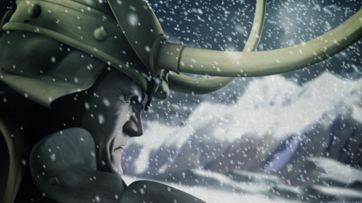 Thor_Loki_BloodBrothers_Preview_02 Marvel announces THOR AND LOKI: BLOOD BROTHERS Animated Series