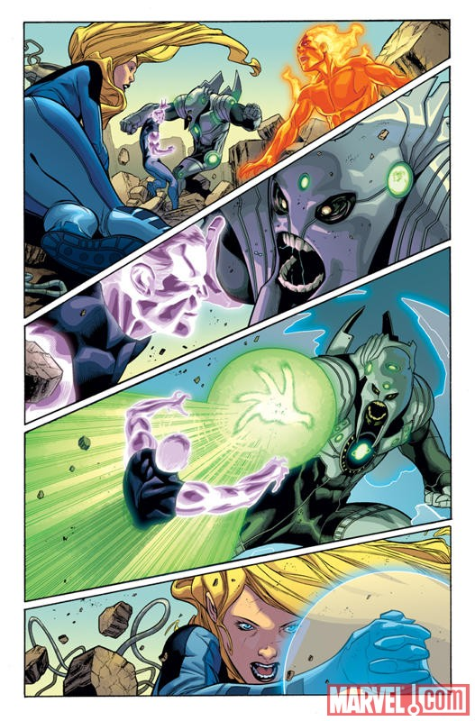 UCMYS_3_PREVIEW2 First Look At ULTIMATE COMICS MYSTERY #3