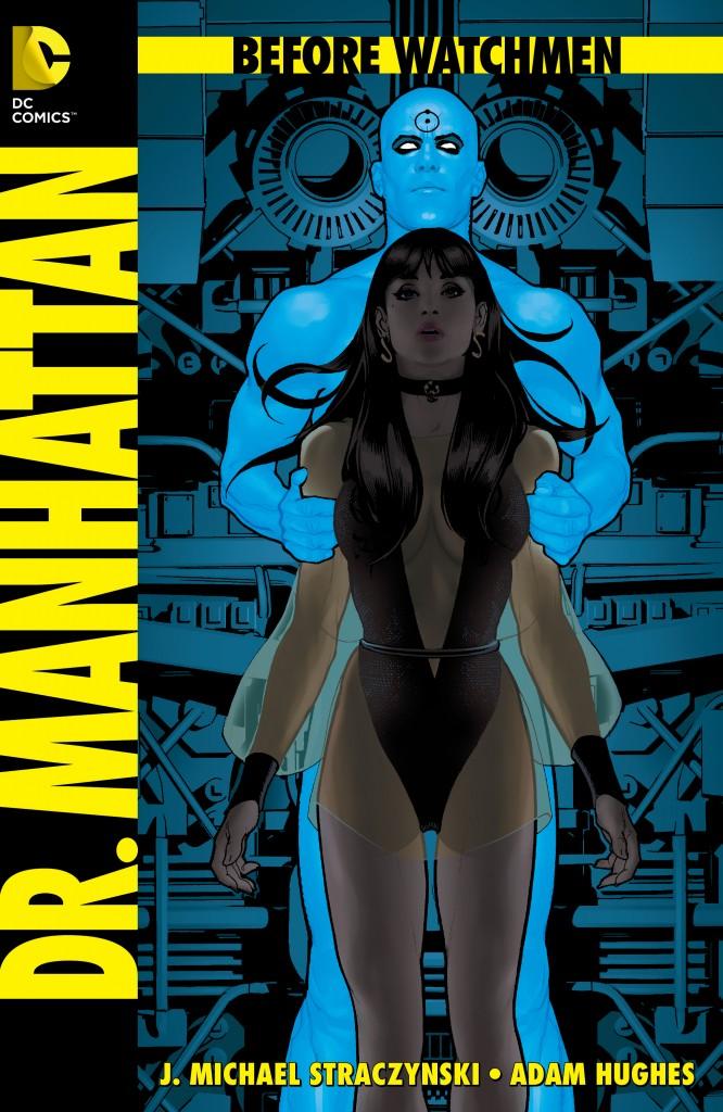 WATCHMEN_2012_DR_M_Cvr-666x1024 DC Comics announces BEFORE WATCHMEN series