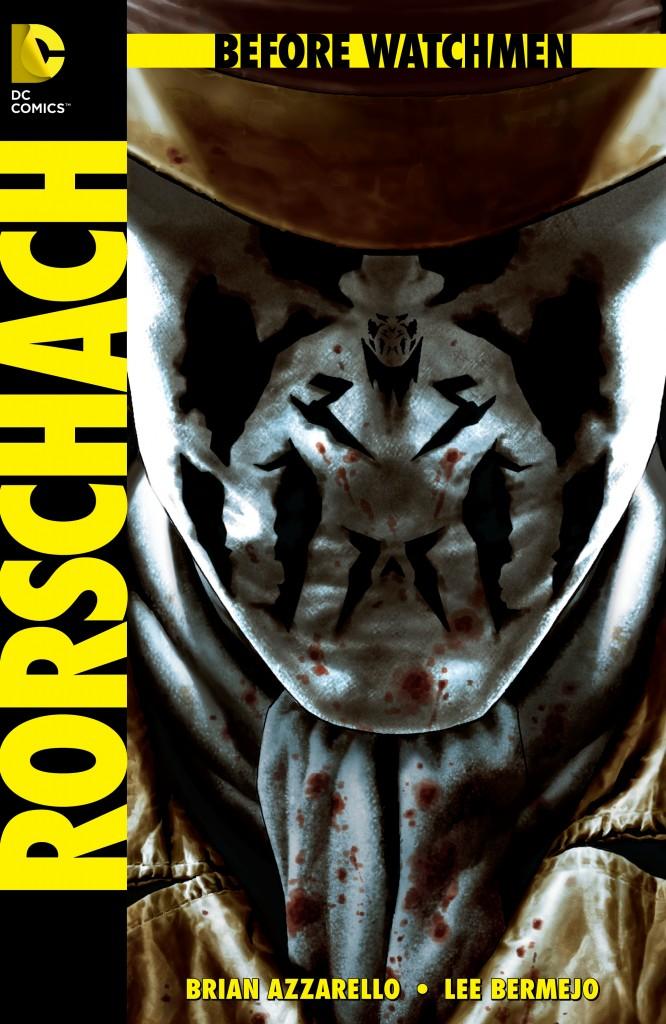WATCHMEN_2012_ROR_Cvr-666x1024 DC Comics announces BEFORE WATCHMEN series