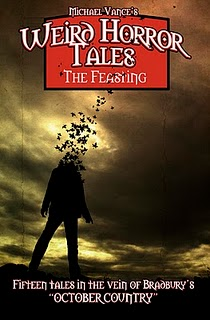 WHT2 Get WEIRD HORROR TALES: THE FEASTING for only three bucks