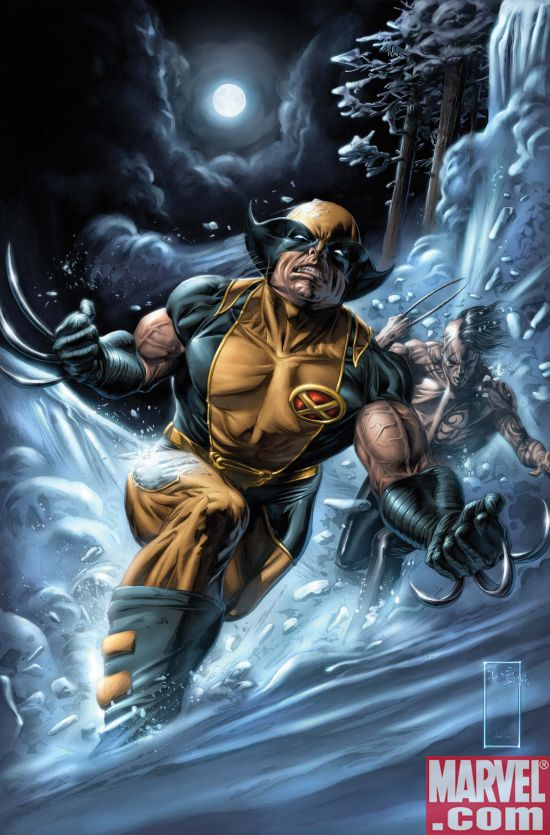 WOLV33 Wolverine Origins #33 Preview