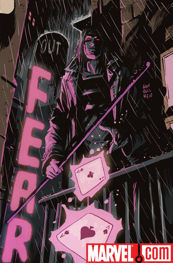 WhoWillBeTheNewManWithoutFear_02 Will Gambit or the Black Panther be the New Man Without Fear?