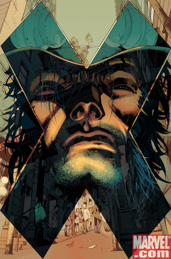WolverineMD_01_Preview6 Wolverine: Manifest Destiny #1 Preview