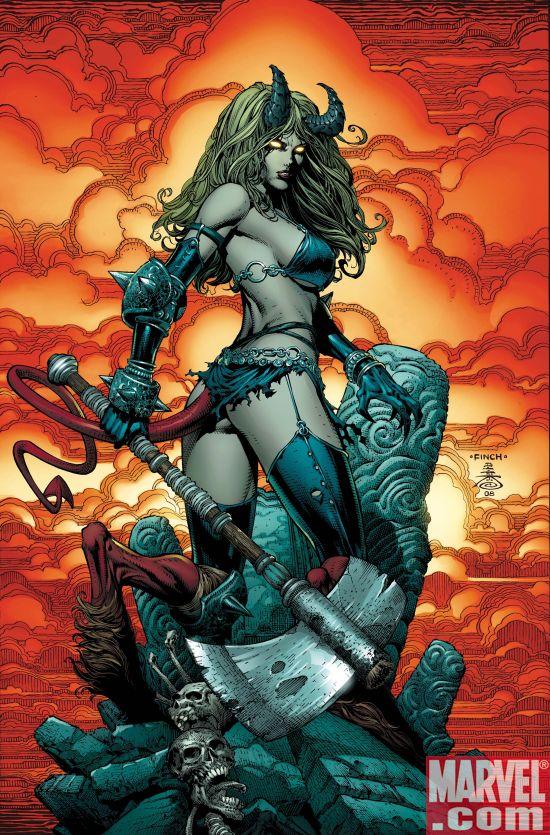 X-Infernus_01_Cover X-Infernus Saga Teleports To Marvel Digital Comics For Free