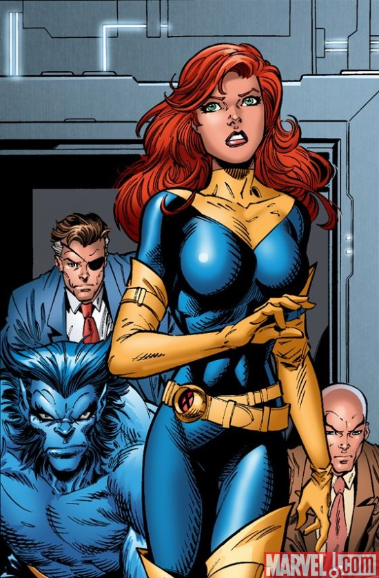 X-Men_Forever_04_SecondPrintingVariant X-Men Forever #3 and 4 Sell Out, Return With New Printings