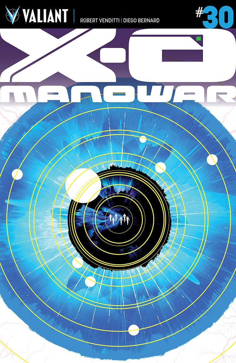 XO_030_VARIANT_ALLEN-FOC First Look at X-O MANOWAR #30