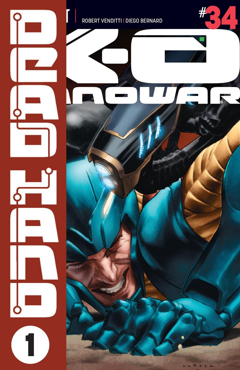 XO_034_COVER-A_LAROSA First Look at X-O MANOWAR #34