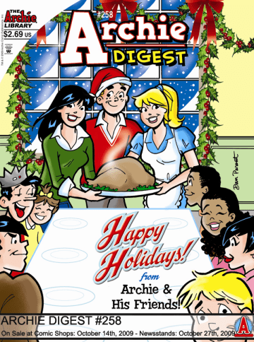 ad258_600 Celebrate The Holidays With Archie And His Friends