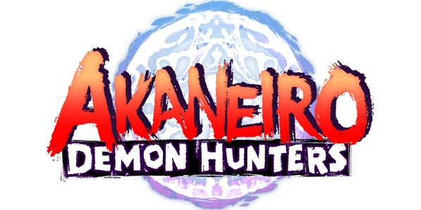 akaneirologo Dark Horse brings AKANEIRO: DEMON HUNTERS to comics