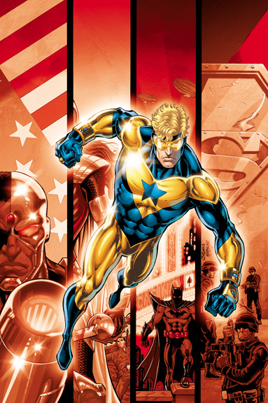 boog_cv44_second_printing1 BOOSTER GOLD #44 sells out, 2nd printing arrives in June