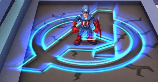captain_america_avengers_movie ComicList Week In Review 18.16: Captain America Joins... The Avengers!