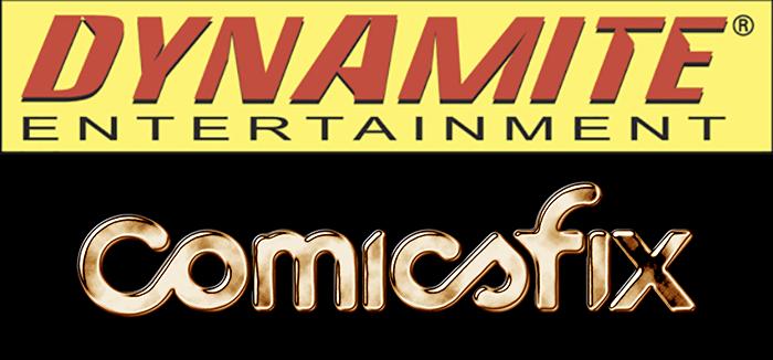 dynamite-comicsfix Dynamite brings their digital library to Comicsfix