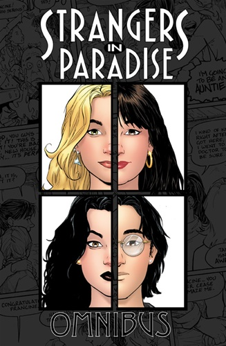 gn-sipomnibusfrag-2 CBLDF Offers Strangers in Paradise Omnibus Lettered Edition