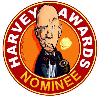 harvey_award_nominee Baltimore Comic-Con Tickets Now Available