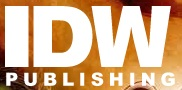idw_publishing John Barber joins IDW as senior editor