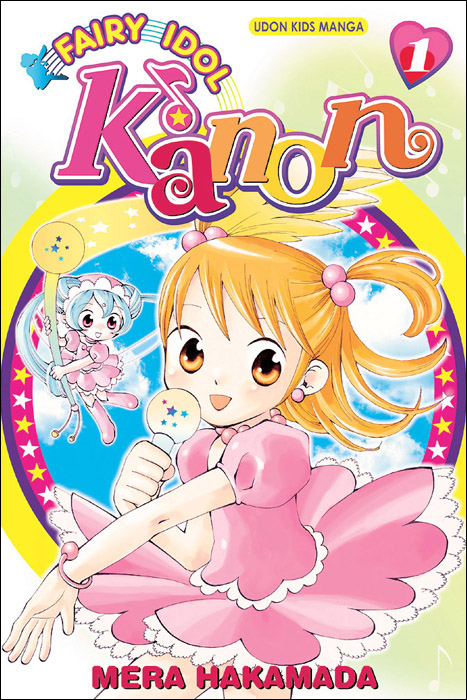 kanon1_cover_eng_ap1 UDON Announces Manga Line for Kids 12 and Under