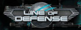 lineofdefense DC announces digital comic mini-series LINE OF DEFENSE
