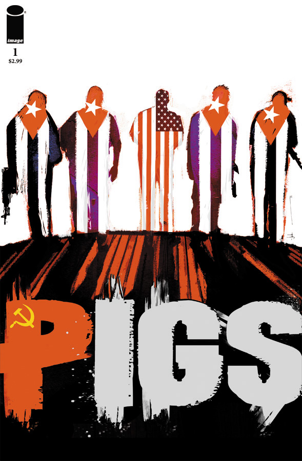 pigs_1 PIGS turns up the heat on the Cold War