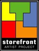 saphead Storefront Artist Project presents The Art of Mark Martin