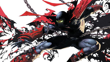 spawnoriginsvolumes_tpb_cover_005_lg Collection of classic Spawn reprints continues this May