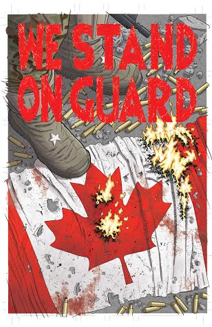 standonguard Image Comics announces creator-owned projects for 2015