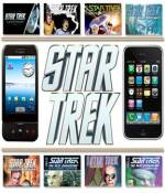 startrek_iphone Star Trek Movie Prequel Comic Boldly Goes To iPhone And Google Android