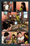 ASM_638_Preview3 Second Look At Amazing Spider-Man #638
