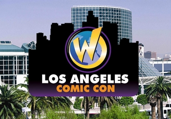 wizardworld_2157_85367374 Wizard World Inc. heralds the Los Angeles Comic Con