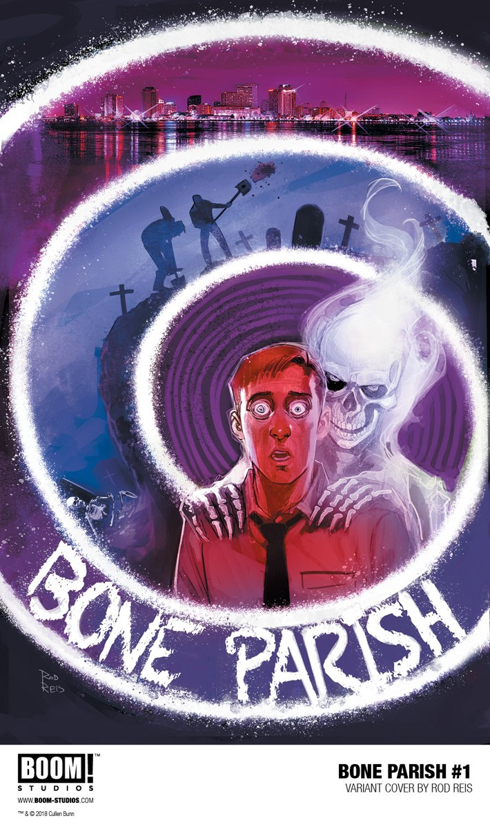17c73df2-d759-4ad4-b122-93a0f7782088 Chilling necromantic horror is all-new this July in BONE PARISH
