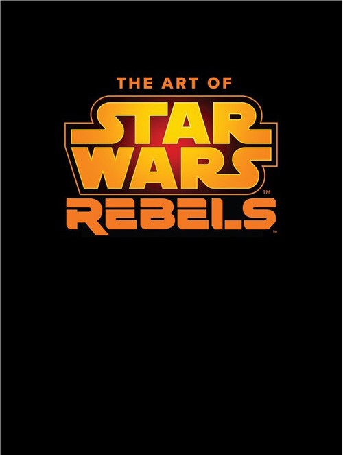 226174_1296298_4 Dark Horse to publish THE ART OF STAR WARS REBELS