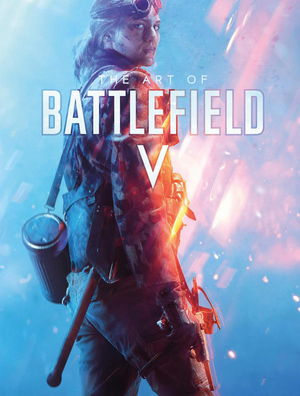 3003359 Dark Horse Books and EA DICE announce THE ART OF BATTLEFIELD V