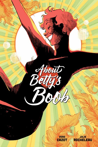 9c8f27c1-6d66-4b57-b479-a44c27cec0d3 Archaia Summer Reading continues with a look at ABOUT BETTY'S BOOB