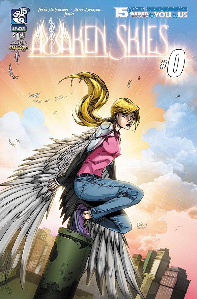 AwakenSkies-Aspen_1 Aspen Comics reveals third wave of 15th anniversary new releases