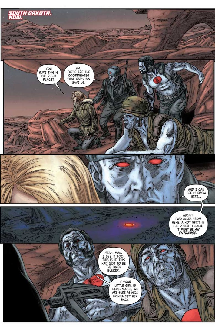 BSS_012_001 First Look at Valiant Entertainment's BLOODSHOT SALVATION #12