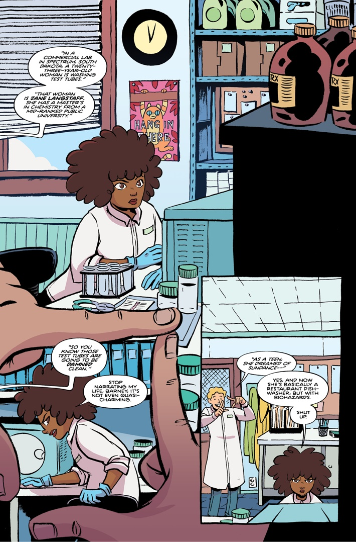 ByNight_001_Pg1 First Look at BOOM! Studios' BY NIGHT #1