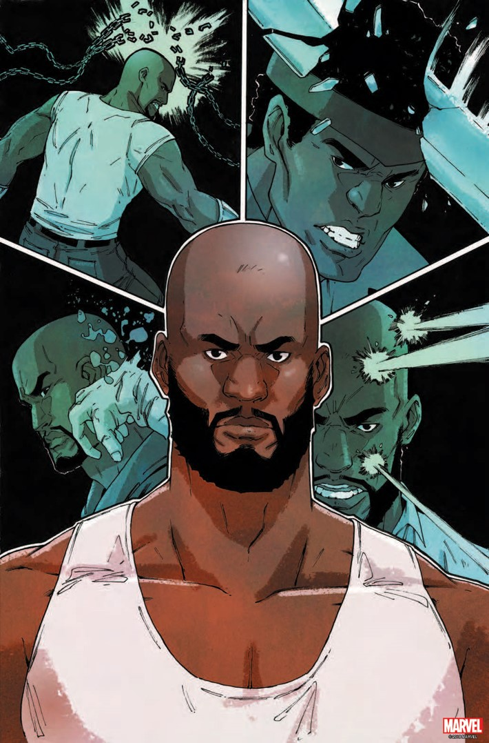 CAGEMDODC2018Page_4 LUKE CAGE #1 coalesces with the Marvel Digital Originals line