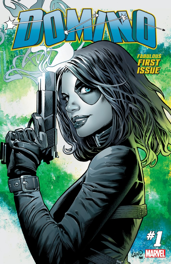 DOMINO_CVR_001 ComicList Previews: DOMINO #1